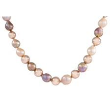 BAROCCO PEARLS NECKLACE
