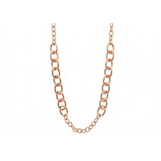 MIXED ROLÒ LINK NECKLACE