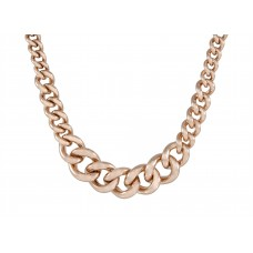 CHIC CURB NECKLACE